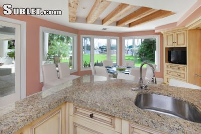 Image 8 furnished 5 bedroom House for rent in Hollywood, Ft Lauderdale Area