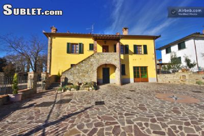 Image 1 furnished 3 bedroom House for rent in Other Arezzo, Arezzo