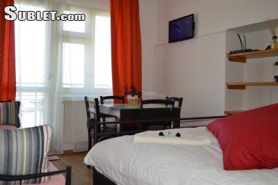 Image 1 furnished Studio bedroom Apartment for rent in Prague 1, Prague