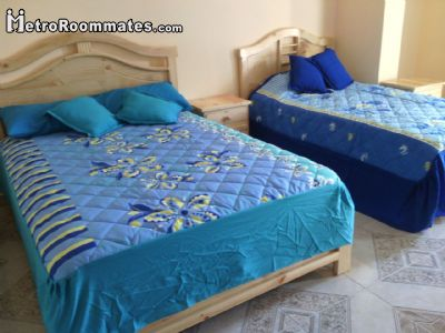 Image 6 Furnished room to rent in Tena, Napo 5 bedroom Hotel or B&B