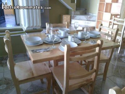 Image 8 Furnished room to rent in Tena, Napo 5 bedroom Hotel or B&B