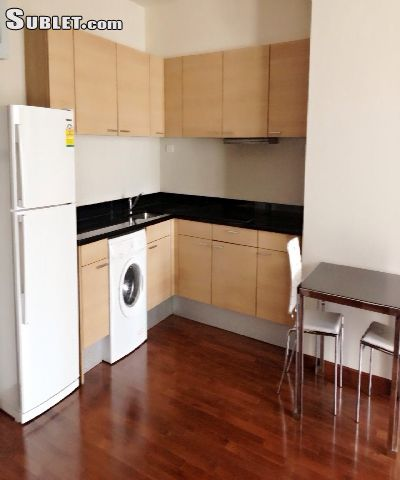 Image 1 furnished 2 bedroom Apartment for rent in Pathum Wan, Bangkok