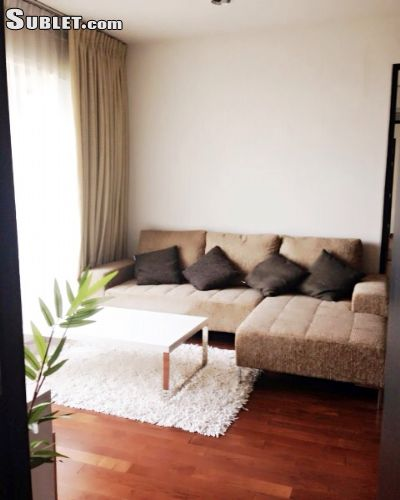 Image 2 furnished 2 bedroom Apartment for rent in Pathum Wan, Bangkok