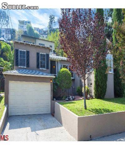 $1255 room for rent Griffith Park - Los Feliz Metro Los Angeles, Los Angeles
