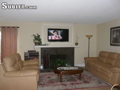 Image 2 furnished 3 bedroom Townhouse for rent in Huntington Beach, Orange County