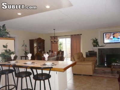 Image 3 furnished 3 bedroom Townhouse for rent in Huntington Beach, Orange County