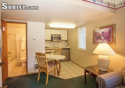1 bedroom Spokane