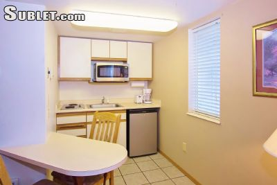 Image 2 furnished 1 bedroom Townhouse for rent in Spokane, Northeast WA