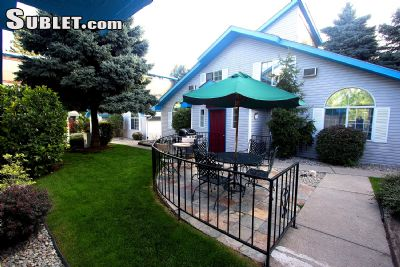 Image 9 furnished 1 bedroom Townhouse for rent in Spokane, Northeast WA