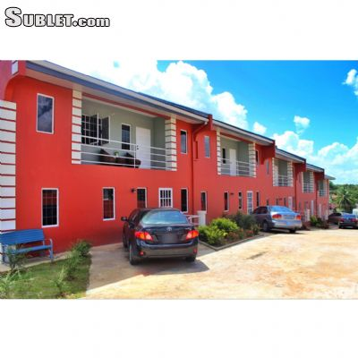 Image 1 furnished 3 bedroom Townhouse for rent in Arima, Trinidad Tobago