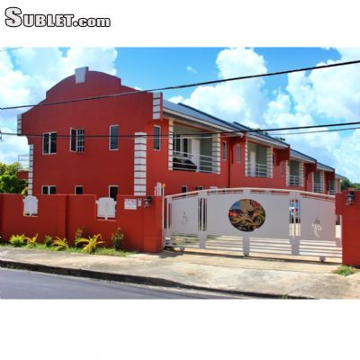 Image 2 furnished 3 bedroom Townhouse for rent in Arima, Trinidad Tobago