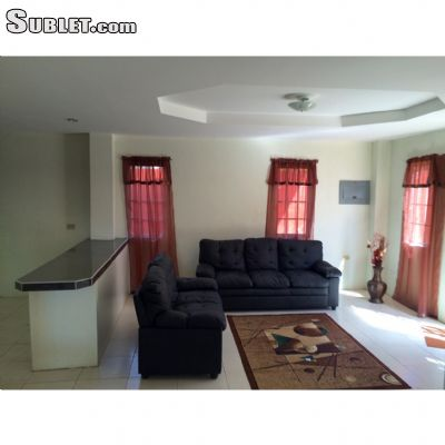 Image 3 furnished 3 bedroom Townhouse for rent in Arima, Trinidad Tobago