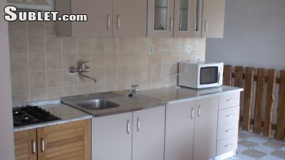 Image 2 furnished Studio bedroom Apartment for rent in Martin, Zilina