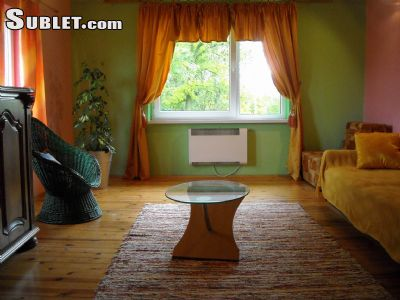 Image 6 furnished Studio bedroom Apartment for rent in Martin, Zilina
