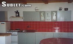 Image 10 furnished 1 bedroom Apartment for rent in Martin, Zilina
