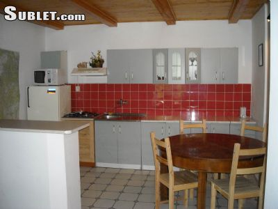 Image 2 furnished 1 bedroom Apartment for rent in Martin, Zilina