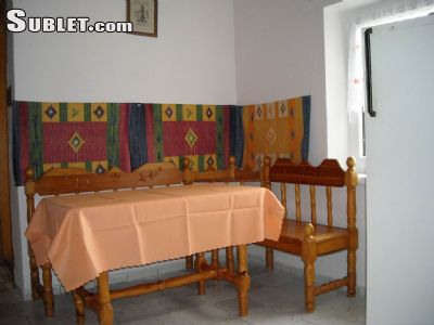 Image 4 furnished 1 bedroom Apartment for rent in Martin, Zilina