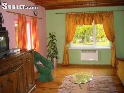 Image 6 furnished 1 bedroom Apartment for rent in Martin, Zilina
