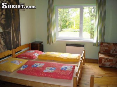 Image 9 furnished 1 bedroom Apartment for rent in Martin, Zilina