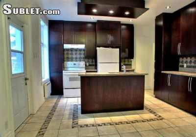 Image 3 furnished 4 bedroom Apartment for rent in Downtown, Montreal