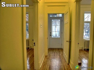 Image 5 furnished 4 bedroom Apartment for rent in Downtown, Montreal