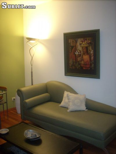 Image 1 furnished Studio bedroom Apartment for rent in Belgrano, Buenos Aires City