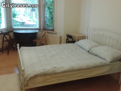 Image 1 furnished Studio bedroom Apartment for rent in Maida Vale, City of Westminster