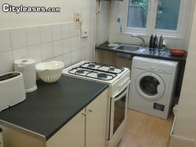 Image 2 furnished Studio bedroom Apartment for rent in Maida Vale, City of Westminster