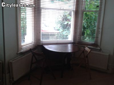 Image 4 furnished Studio bedroom Apartment for rent in Maida Vale, City of Westminster