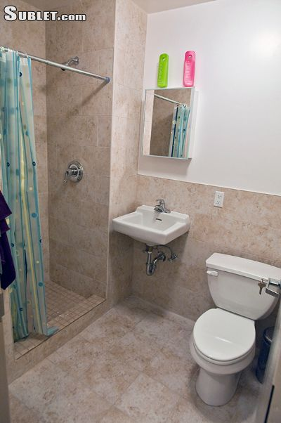 Image 3 furnished Studio bedroom Dorm Style for rent in Flatbush, Brooklyn
