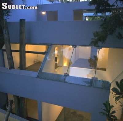 Image 9 furnished 3 bedroom House for rent in Coyoacan, Mexico City