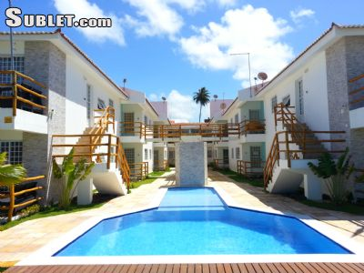 Image 10 furnished 3 bedroom Apartment for rent in Itamaraca, Pernambuco