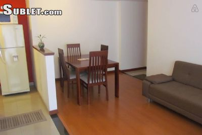 Image 9 furnished 1 bedroom Apartment for rent in Usaquen, Bogota