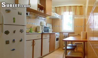 Image 1 furnished 1 bedroom Apartment for rent in Constanta, Southeast Romania