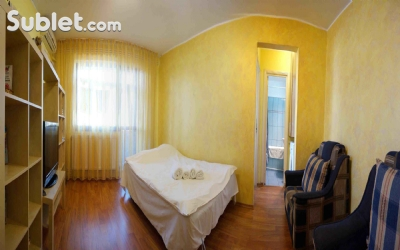 Image 3 furnished 1 bedroom Apartment for rent in Constanta, Southeast Romania