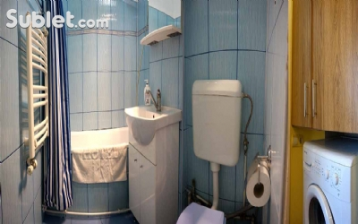 Image 4 furnished 1 bedroom Apartment for rent in Constanta, Southeast Romania
