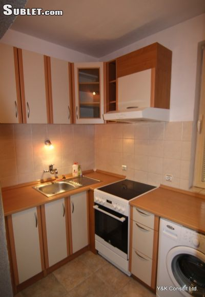 Image 2 furnished 1 bedroom Apartment for rent in Sredets, Sofia City