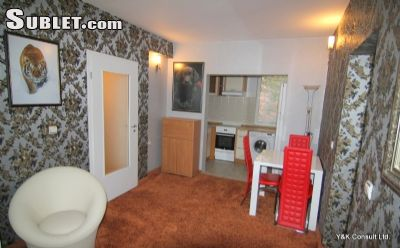 Image 4 furnished 1 bedroom Apartment for rent in Sredets, Sofia City