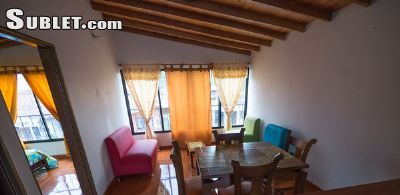 Image 1 Furnished room to rent in Medellin, Antioquia 2 bedroom Apartment