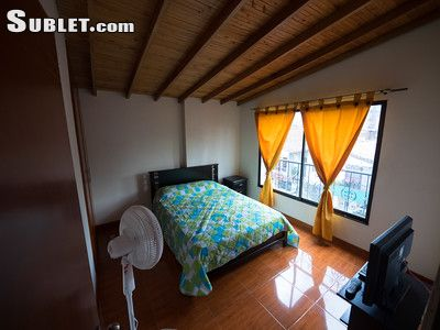 Image 3 Furnished room to rent in Medellin, Antioquia 2 bedroom Apartment