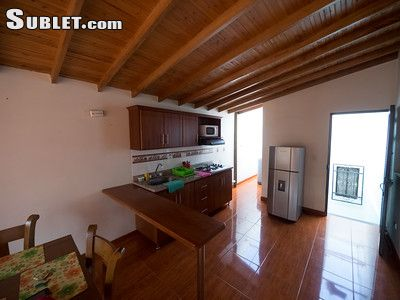Image 5 Furnished room to rent in Medellin, Antioquia 2 bedroom Apartment