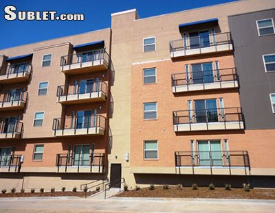 Image 6 unfurnished 1 bedroom Apartment for rent in Oklahoma City, Canadian County