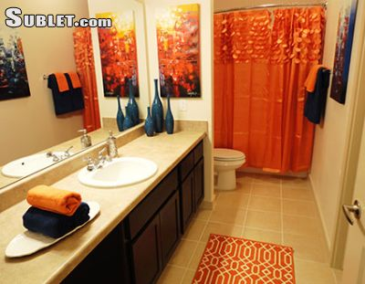 Image 7 unfurnished 2 bedroom Apartment for rent in Oklahoma City, Canadian County