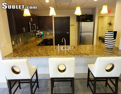 Image 2 unfurnished 2 bedroom Apartment for rent in Oklahoma City, Canadian County
