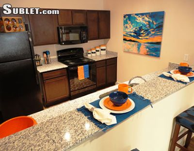 Image 5 unfurnished 2 bedroom Apartment for rent in Oklahoma City, Canadian County