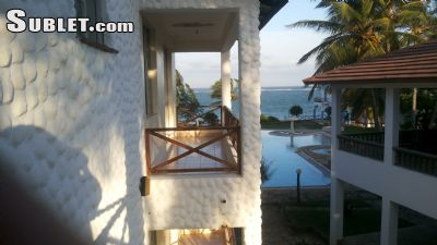 Image 2 furnished 2 bedroom Apartment for rent in Mombasa, Kenya