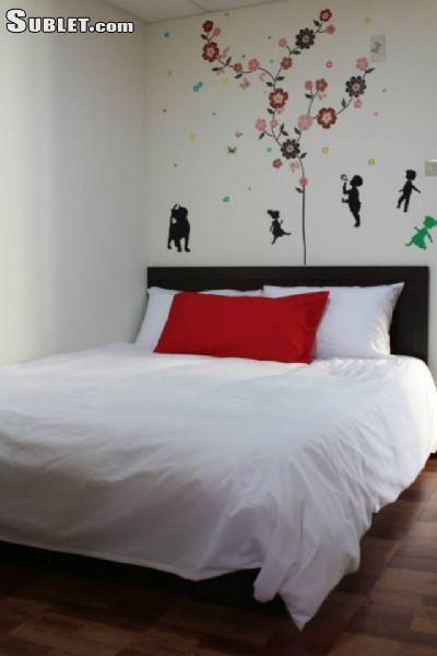 Image 3 furnished 5 bedroom Apartment for rent in Gushan, Kaohsiung City