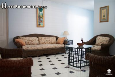 Image 1 Furnished room to rent in Other Santo Domingo, Santo Domingo 5 bedroom Dorm Style