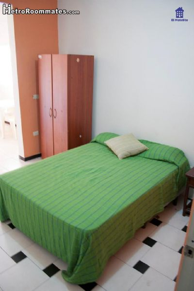 Image 3 Furnished room to rent in Other Santo Domingo, Santo Domingo 5 bedroom Dorm Style