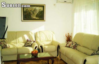 Image 1 furnished 2 bedroom Apartment for rent in Herceg Novi, South Montenegro